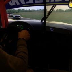 Assetto Corsa - Ginetta GT4 - @ Cadwell Park -