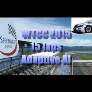 WTCC15 @ Lausitzring
