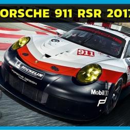 Assetto Corsa - Porsche 911 RSR 2017 at Nurburgring (PT-BR)