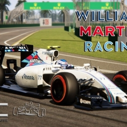 Assetto Corsa * (2015) Williams FW37 [download]