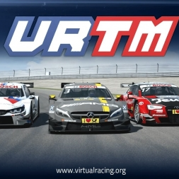 RaceRoom VRTM Season 3   Round 4 Hungaroring Test Race