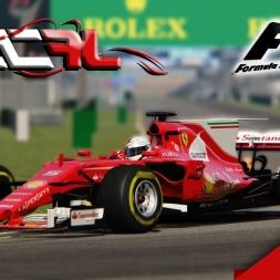 Assetto Corsa * ACFL 2017 Scuderia Ferrari SF70H * Melbourne GP* Hotlap