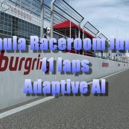 FRJ @ Nurburgring