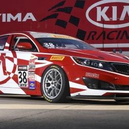 iRacing BSR Kia Cup Round 31 - Sebring