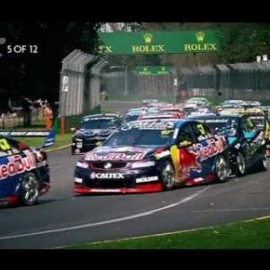 2017 V8 Supercars - Albert Park Melbourne  - Race 2