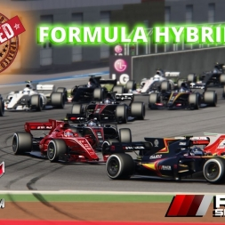 Assetto Corsa * Formula Hybrid 2017 2.0 Update RELEASED! [download]