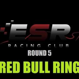 RaceRoom ESR GT3 CHAMPIONSHIP | ROUND 5 RED BULL RING
