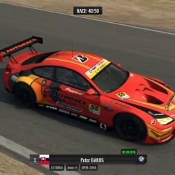 RaceRoom Broadcast | RaceDepartment GT3s @ LAGUNA SECA