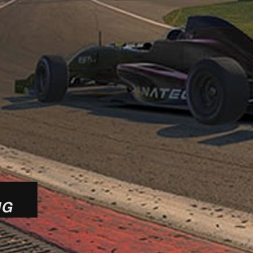 Formula Renault SPA iracing 17th to 7th
