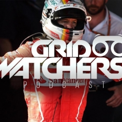GET CARMEN JORDA IN THE RENAULT! - GRID WATCHERS PODCAST#3