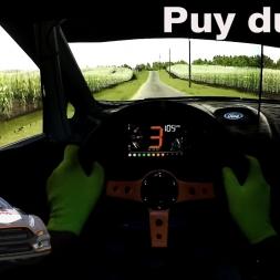 Ford WRC || Puy du Lac || Assetto Corsa
