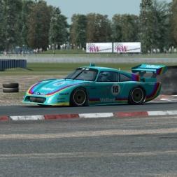 Raceroom | Fabcar 935 at Mantorp Park