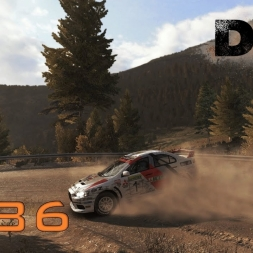 DiRT Rally Gameplay: Worst. Stage. Ever. | R4 Professional Championship - Episode 86