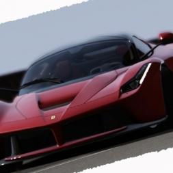 Assetto Corsa  v1.13  - Highlands -  Dream Cars