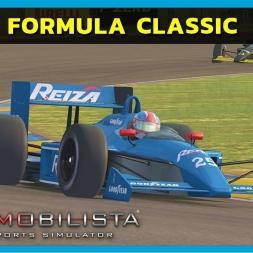 Formula Classic at Campo Grande (PT-BR)