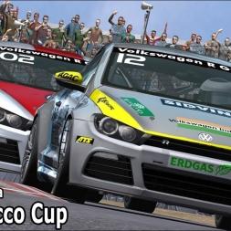 AutoMODilista: VW Scirocco Cup mod review