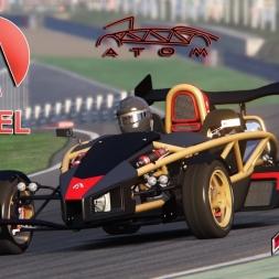 Assetto Corsa * ARIEL ATOM V8 released [download]