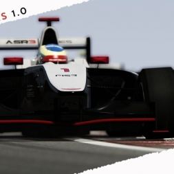 Assetto Corsa ASR3 Series 1.0 by ASRFormula Available Now !!