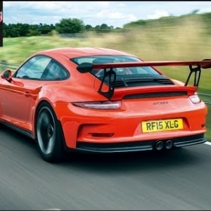 Assetto Online: Porsche GT3 RS at Transfagarasan Highway
