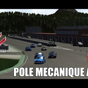 ASSETTO CORSA : POLE MECANIQUE ALES V.1.1