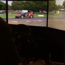 Automobilista - v1.3.5 - Boxer Cup - @ Brands Hatch GP -