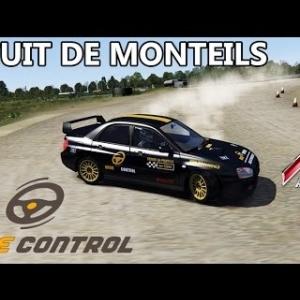 DRIVE CONTROL : CIRCUIT DE MONTEILS [ASSETTO CORSA]