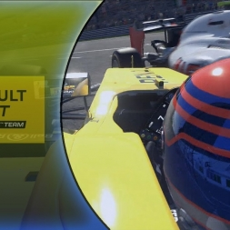 F1 2016 Career Mode Part 29: Plato, Is That You?? (Italy)