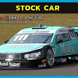 Stock Car V8 at Goiania (PT-BR)