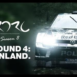 Dirt Rally   RDRC ROUND 4 Finland - Day 2