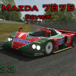 Assetto Corsa Gameplay | Mazda 787B Review | Episode 133