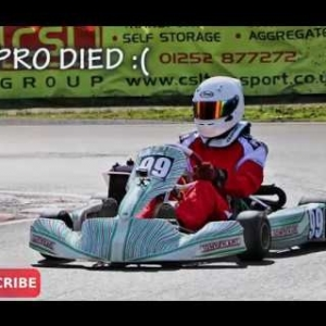 Camberley Kart Club - March Raceday - FINAL (27/03/17)