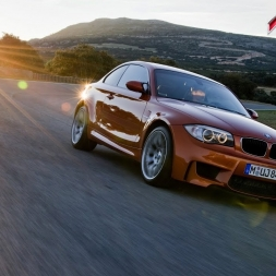 Assetto Online: BMW 1 M Stage 3 on the Nordschleife