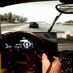 AC - Silverstone - Porsche 911 GT3 Cup - 20min RG online race