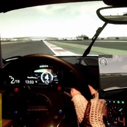 AC - Silverstone - Porsche 911 GT3 Cup - 20min online race