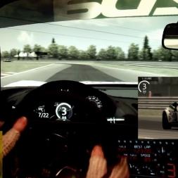 AC - Magione - Mazda MX5 Cup - 22L online race
