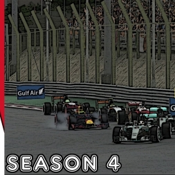 F1 2016 Career - S4R2: Bahrain - That's More Like It!