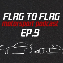 Flag to Flag Motorsport podcast Ep.9 | WSBK from Thailand & Blancpain from Misano