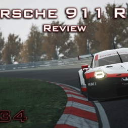Assetto Corsa Gameplay | Porsche 911 RSR 2017 | Episode 134