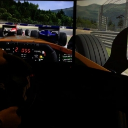 Automobilista - Formula V10 - @ Red Bull Ring -