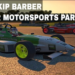 UK&I Skip Barber at Barber Motorsports Park