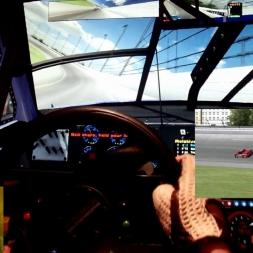 iR - Daytona - Nascar Truck Series Silverado - Oval online race