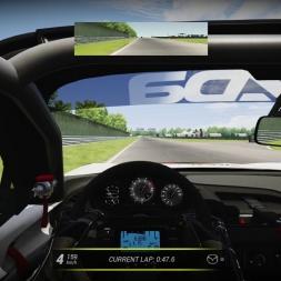 Assetto Corsa - MX5 Cup Hotlap @ Magione
