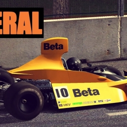 F1-1975: The best F1 grid ever?