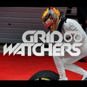 F1 SORT YOUR S%*T OUT! - GRID WATCHERS PODCAST #4