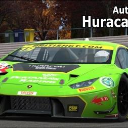 Huracan Alert! (EEC GT3 mod review)