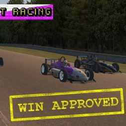 iRacing - Skip Barber @ Road America Official Week 5 S2 2017