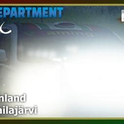 Dirt Rally - RDRC 08 - Rally Finland - SS12 Kailajärvi