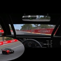 ARC Camaro Adelaide Time Trial 1:33.219