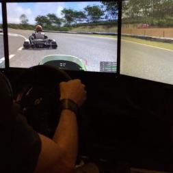 Automobilista - v1.3.7 - Karting -