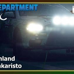 Dirt Rally - RDRC 08 - Rally Finland - SS13 Kakaristo